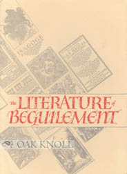 THE LITERATURE OF BEGUILEMENT. Jane Lenz Elder