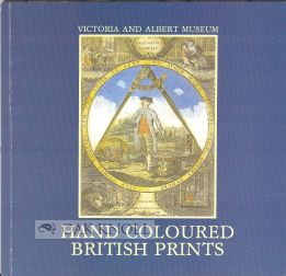 HAND-COLOURED BRITISH PRINTS. Elizabeth Miller
