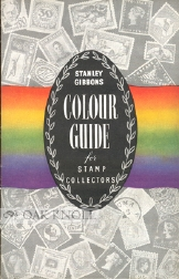 COLOUR IDENTIFICATION IN PHILATELY