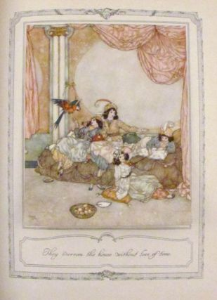 THE SLEEPING BEAUTY AND OTHER FAIRY TALES.