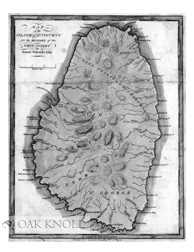 EARLY PRINTING IN SAINT VINCENT: THE ISLAND'S FIRST PRINTERS AND THEIR WORK, WITH A LIST OF SAINT VINCENT IMPRINTS, 1767-1834