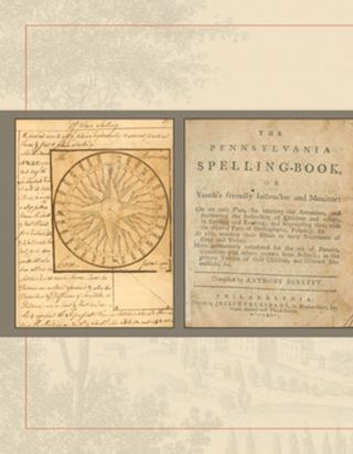 """""""THE GOOD EDUCATION OF YOUTH"""": WORLDS OF LEARNING IN THE AGE OF FRANKLIN."""