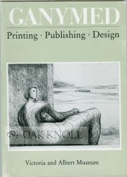 GANYMED: PRINTING, PUBLISHING, DESIGN