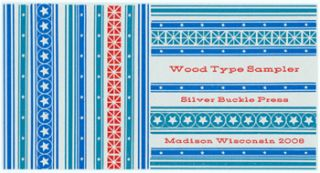 WOOD TYPE SAMPLER