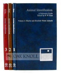 ANIMAL IDENTIFICATION, A REFERENCE GUIDE