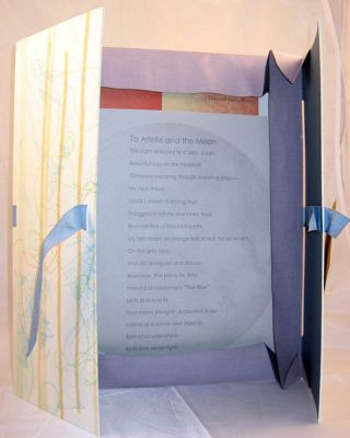 CENTER BROADSIDES 2006 READING SERIES.