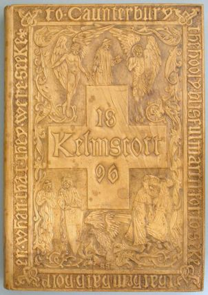 THE KELMSCOTT CHAUCER: A CENSUS.