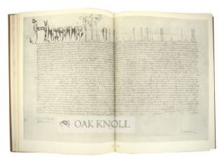 THE EARLIEST DIPLOMATIC DOCUMENTS ON AMERICA, THE PAPAL BULLS OF 1493 AND THE TREATY OF TORDESILLAS REPRODUCED AND TRANSLATED.