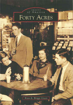 FORTY ACRES. Kara A. Briggs Green