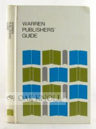 WARREN PUBLISHERS' GUIDE