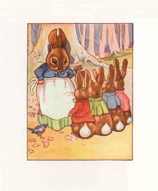 A BIBLIOGRAPHY OF UNAUTHORISED AMERICAN EDITIONS OF THE TALE OF PETER RABBIT BY BEATRIX POTTER 1904-1980.