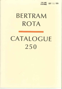 CATALOGUE 250