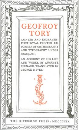 A CENTURY FOR THE CENTURY, FINE PRINTED BOOKS FROM 1900 TO 1999.