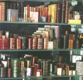 LASTING IMPRESSIONS: THE GROLIER CLUB LIBRARY