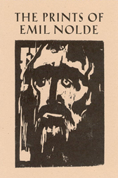THE PRINTS OF EMIL NOLDE (1867-1956): FROM THE COLLECTION OF ALBERT AND IRENE SAX