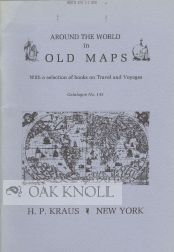 AROUND THE WORLD IN OLD MAPS. 143