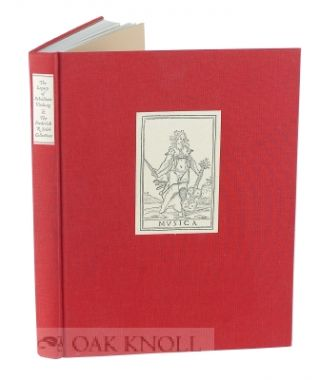 THE LEGACY OF SEBASTIAN VIRDUNG: AN ILLUSTRATED CATALOGUE OF RARE BOOKS FROM THE FREDERICK R....
