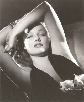 SILVER SCREEN SILVER PRINTS: HOLLYWOOD GLAMOUR PORTRAITS FROM THE ROBERT DANCE COLLECTION