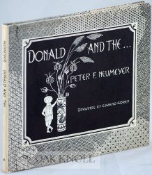 DONALD AND THE. Peter F. Neumeyer