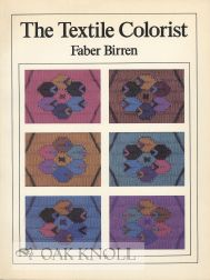 THE TEXTILE COLORIST. Faber Birren