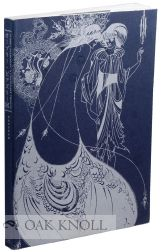 AUBREY BEARDSLEY: A CENTENARY TRIBUTE.