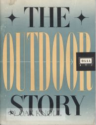 THE OUTDOOR STORY