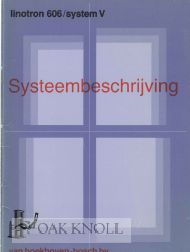 SYSTEEMBESCHHRIJVING