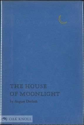 THE HOUSE OF MOONLIGHT