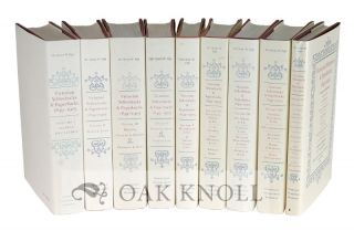 VICTORIAN YELLOWBACKS & PAPERBACKS, 1849-1905. Chester W. Topp