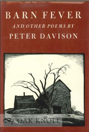 BARN FEVER AND OTHER POEMS. Peter Davison