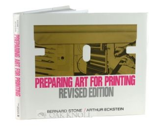 PREPARING ART FOR PRINTING