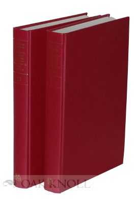 LOCATION REGISTER OF TWENTIETH-CENTURY ENGLISH LITERARY MANUSCRIPTS AND LETTERS. A UNION LIST OF...