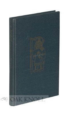 BEOWULF AND THE FIGHT AT FINNSBURH, A BIBLIOGRAPHY. Donald K. Fry
