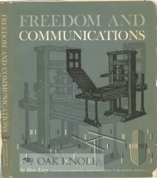 FREEDOM AND COMMUNICATIONS
