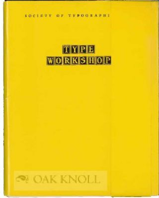 TYPE WORKSHOP