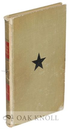TEXAS BOOK PRICES ($1.50 TO $4,000