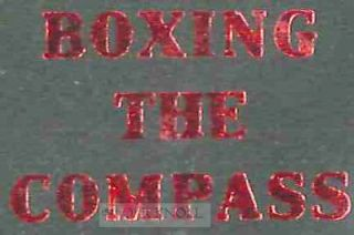 BOXING THE COMPASS.