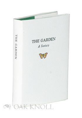 THE GARDEN: A FANTASY