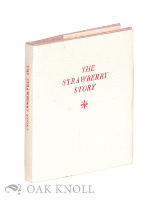 A STRAWBERRY STORY: A CHEROKEE TALE
