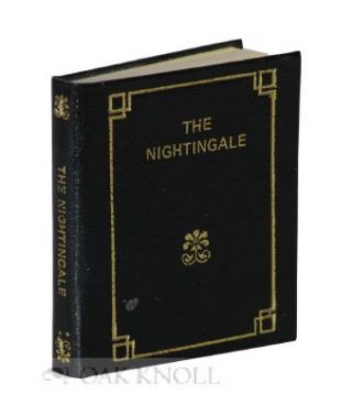 THE NIGHTINGALE.