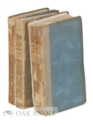 THE LONDON JOURNAL OF ARTS AND SCIENCES; CONTAINING REPORTS OF ALL NEW PATENTS, WITH A...