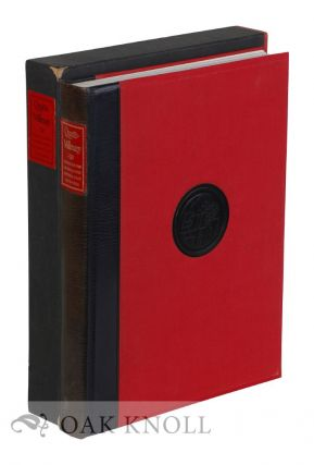 QUARTO-MILLENARY, THE FIRST 250 PUBLICATIONS AND THE FIRST 25 YEARS 1929 - 1954 OF THE LIMITED...