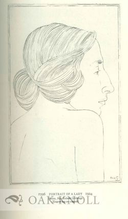 THE ENGRAVINGS OF ERIC GILL.