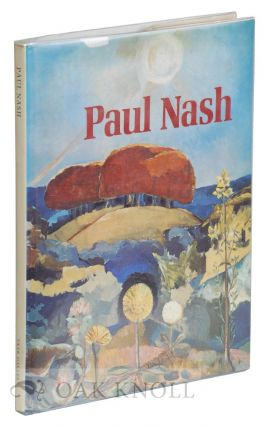 PAUL NASH: PAINTINGS AND WATERCOLOURS
