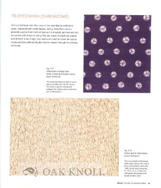 WASHI: THE ART OF JAPANESE PAPER.