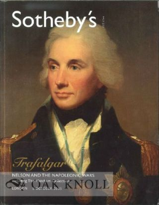 TRAFALGAR NELSON AND THE NAPOLEONIC WARS