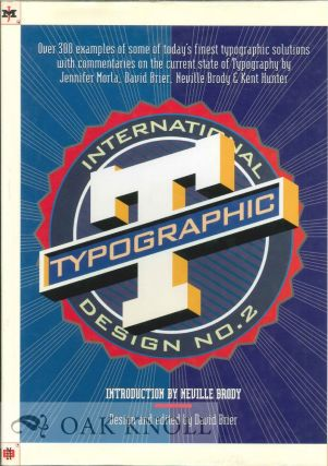INTERNATIONAL TYPOGRAPHIC DESIGN NO. 2