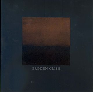 BROKEN GLISH. Harryette Mullen