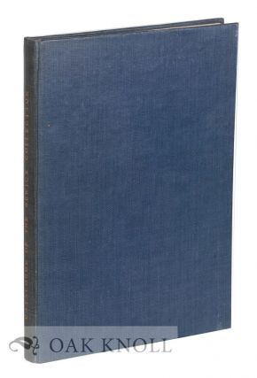 CATALOGUE OF THE BEWICK COLLECTION (PEASE BEQUEST). Basil Anderton, W H. Gibson