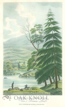 SCENERY OF GREAT BRITAIN AND IRELAND IN AQUATINT AND LITHOGRAPHY 1770-1860. With LIFE IN ENGLAND. With TRAVEL.